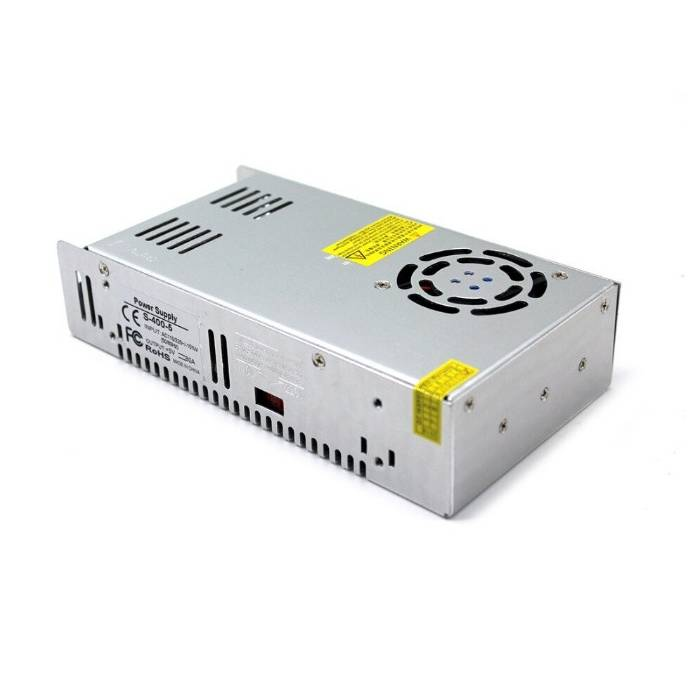 Abcled.ee - LED power supply 5V 80A 400W