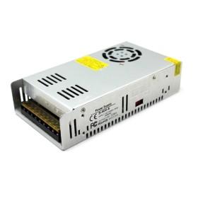 LED toiteplokk  5V 80A 400W