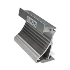 Abcled.ee - Aluminium profile AP7026 recessed