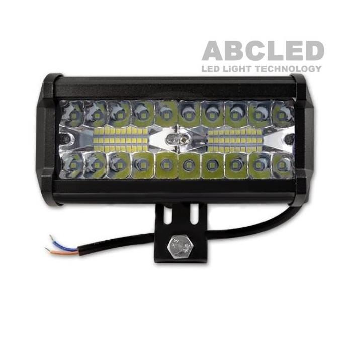 Abcled.ee - Led auto lamp Off-Road 120W 40 x 3W Epistar LED