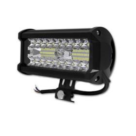 Abcled.ee - Led car lamp Off-Road 120W 40 x 3W Epistar LED
