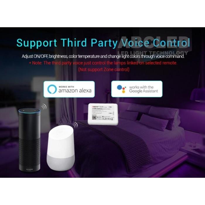 Abcled.ee - Wifi WL-Box1 smart light контроллер 5V 500mA 2,4GHz