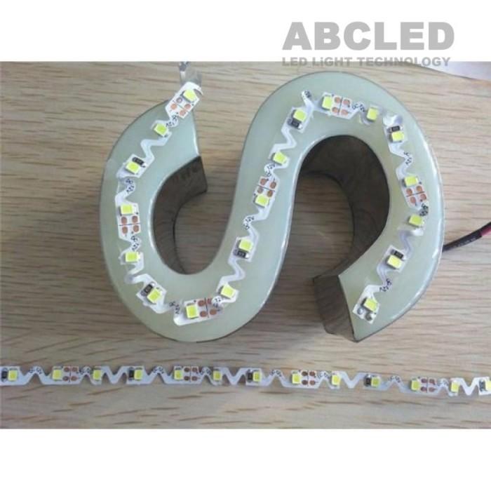 Abcled.ee - LED Strip S-Type 6000k 2835smd, 60Led/m, 6W/m, 1200