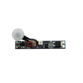 Abcled.ee - Profile sensor switch PIR 8A