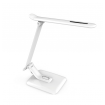 Desk lamp 12W + 6W USB charger