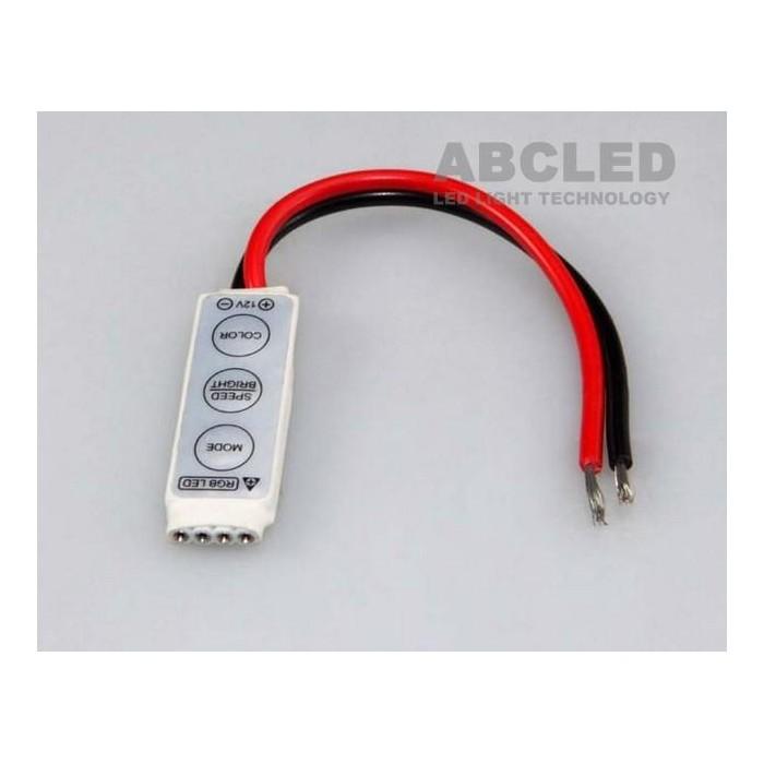 Abcled.ee - LED RGB controller mini 12V