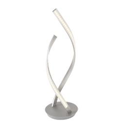 Настольная лампа 9W two stripe