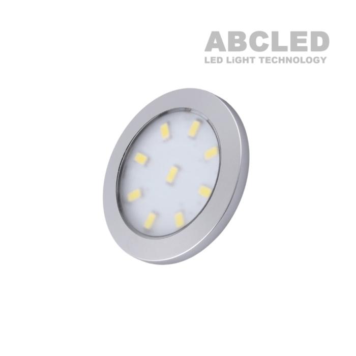 Abcled.ee - Мебельный Led светильник ORBIT 6000K