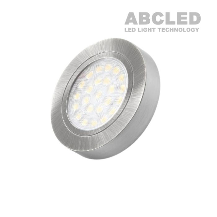 Abcled.ee - Мебельный Led светильник OVAL 3000K