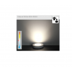 Abcled.ee - Led furniture light OVAL 2W 4500K