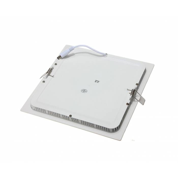 Abcled.ee - Led панель квадратная встраиваемая 6W 6000K 480Lm
