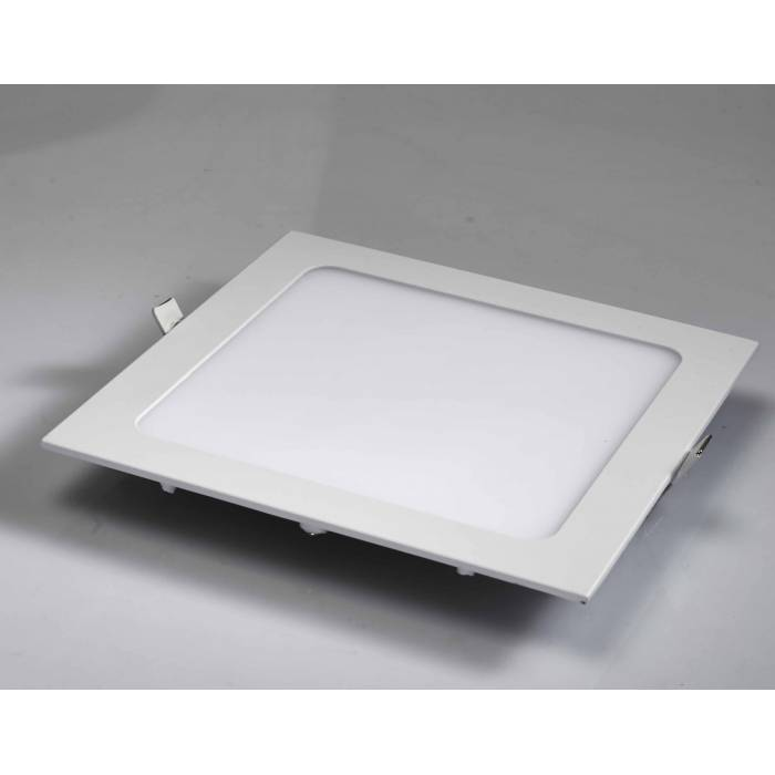 Abcled.ee - LED panel light square recessed 6W 6000K 480Lm IP20
