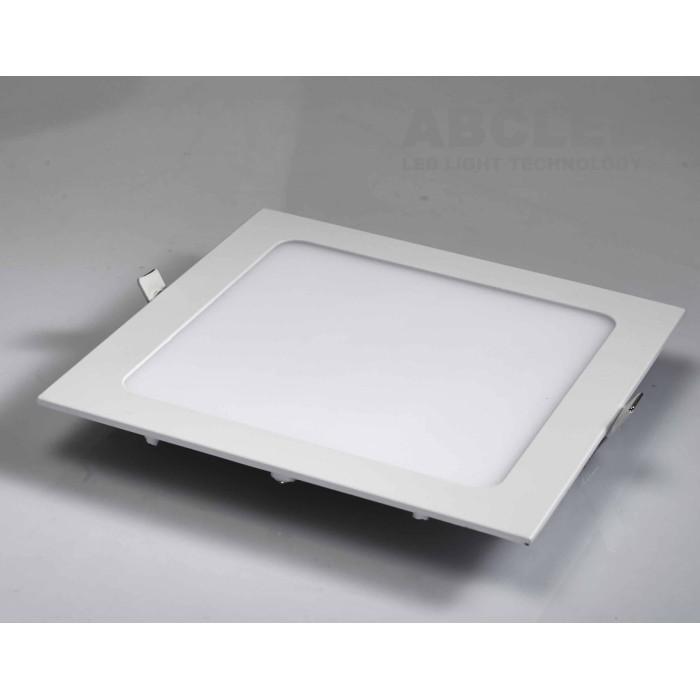 Abcled.ee - Led панель квадратная встраиваемая 3W 6000K 240Lm