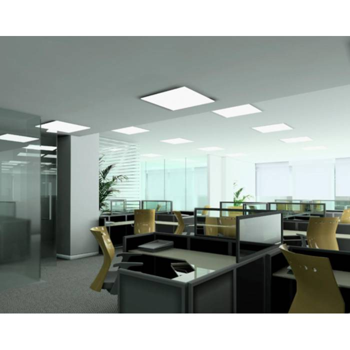 Abcled.ee - LED Panel 600x600 50W 4000K 4000Lm IP20