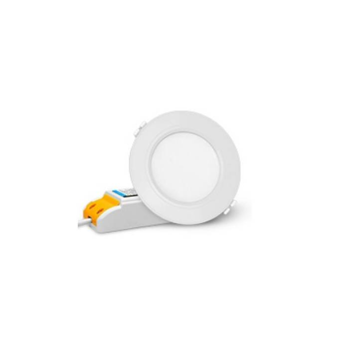 Abcled.ee - RGB+CCT LED smart downlight 6W Wifi 2.4GHz