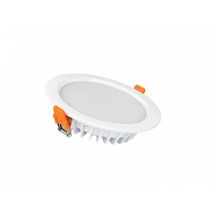 Abcled.ee - RGB+CCT LED smart downlight 15W Wifi 2.4GHz IP54