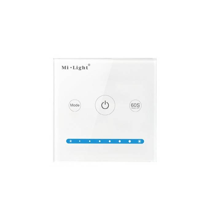 Abcled.ee - DIMMER Led smart panel controller 2.4 GHz 1-Zone
