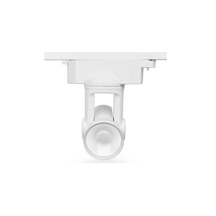 Abcled.ee - RGBW Led Track светильник 1-фазный 2020Lm 25W