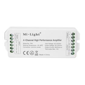 4-Channel Võimendi 15A Wifi, 2.4GHz