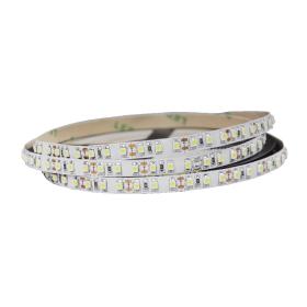 LED Лента Желтый 3528smd, 120l/m, 9,6W/m, 960Lm/m, IP20, 12V Premium