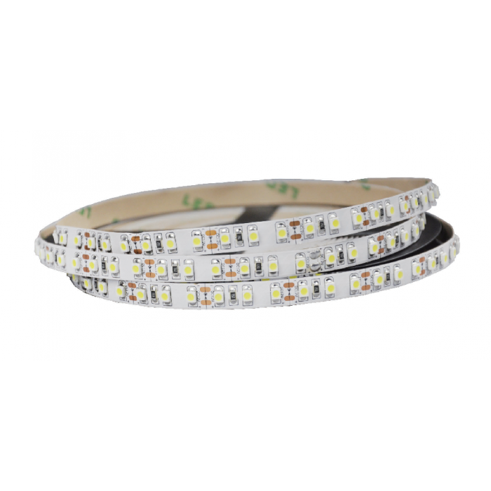 Abcled.ee - LED Лента Желтый 3528smd, 120l/m, 9,6W/m, 960Lm/m