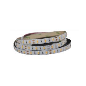 LED Strip 3000k 5630smd, 60l/m, 20W/m, 3600 Lm, IP20, 12V Premium