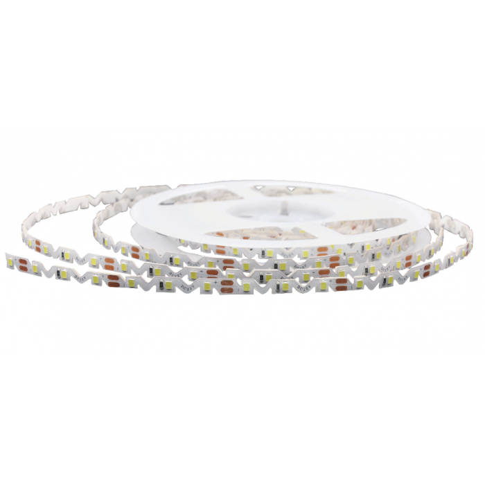 Abcled.ee - LED Strip S-Type Green 2835smd, 60Led/m, 6W/m, 1200