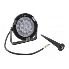 Led prožektor RGB+CCT 700Lm 9W 220VAC Milight