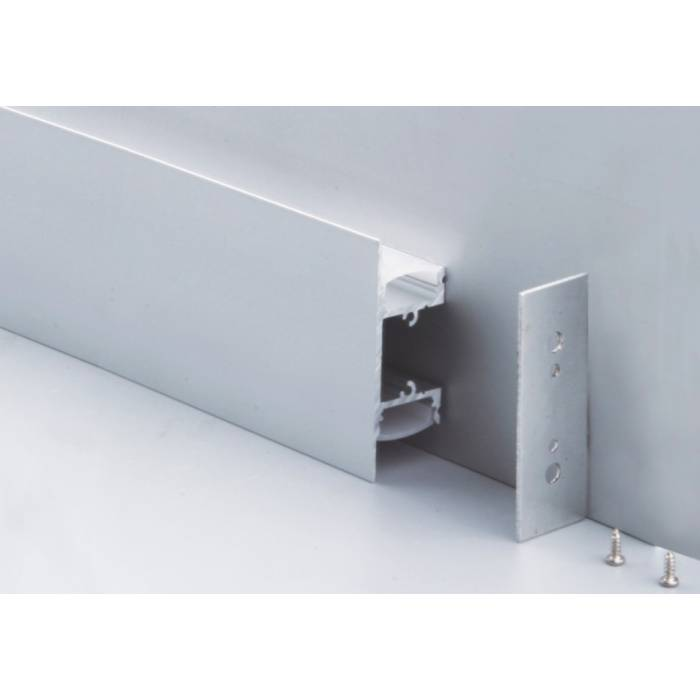 Abcled.ee - Aluminium profile double-sided AP4917 surface