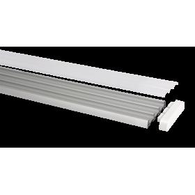 Abcled.ee - Aluminium profile AP6009 recessed