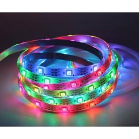Abcled.ee - WS2812B Pixel RGB LED Strip 5050smd, 30Led/m