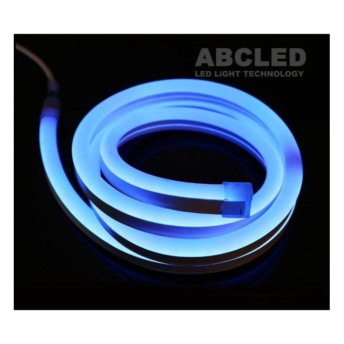 Abcled.ee - Neon Flex LED Лента Синяя 5050smd, 60Led/m