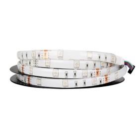 LED Strip RGB 5050smd, 30Led/m, 7,2W/m, IP65, 12V Premium