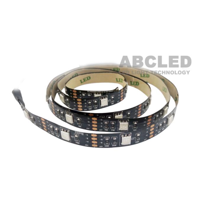 Abcled.ee - DC 5V 5050smd USB RGB LED Strip 30Led/m, 9W/m