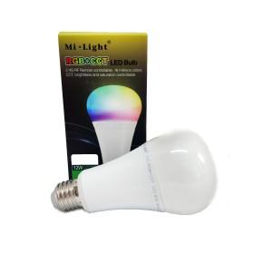 12W RGB+CCT E27 Led smart лампочка Wifi, 2.4GHz