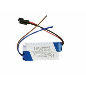 Abcled.ee - LED driver 45-84V 260-280mA 15-24W DIMMER