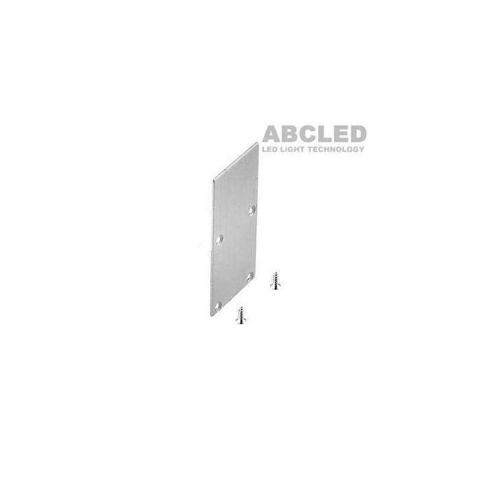 Abcled.ee - End cap for aluminium profile LP3890B