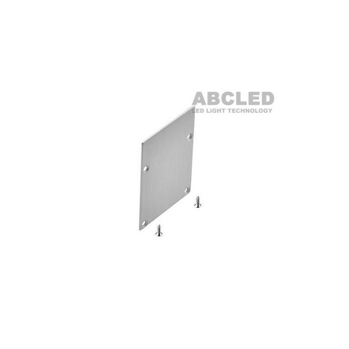 Abcled.ee - End cap for aluminium profile LP6070