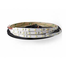LED Strip 6000k 3528smd, 60Led/m, 4,8W/m, 480 Lm, IP65, 12V Premium