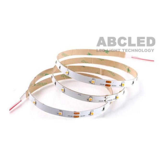 Abcled.ee - LED Strip 6000k 3528smd, 30Led/m, 2,4W/m, 240 Lm