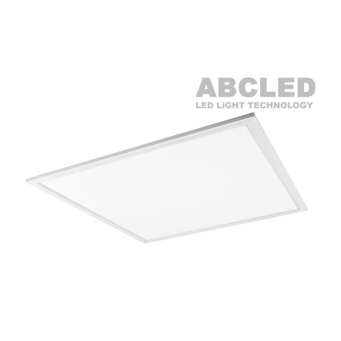 Abcled.ee - LED Paneel 600x600 60W 4000K 4800Lm IP20