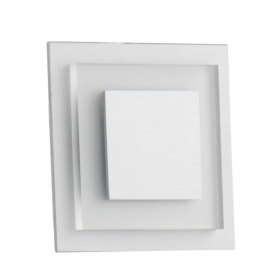 Stair light EARTH SQUARE 6000K 1.2W 220V