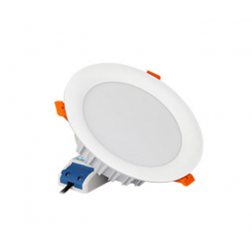 RGB+CCT LED smart downlight 18W Wifi 2.4GHz