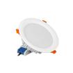 RGB+CCT LED smart downlight 18W Wifi 2.4GHz