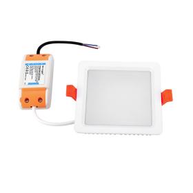 RGB+CCT LED smart светильник 9W Wifi 2.4GHz