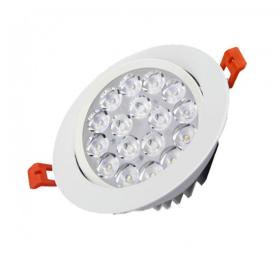 RGB+CCT LED smart потолочный светильник 9W Wifi 2.4GHz