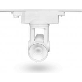 RGBW Led Track светильник 3-фазный 2020Lm 25W Milight