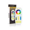 RGB+CCT remote controller 2.4 GHz 4-Zone Milight