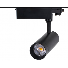 Led track light 20W Philips COB TR-Hawk adjustable