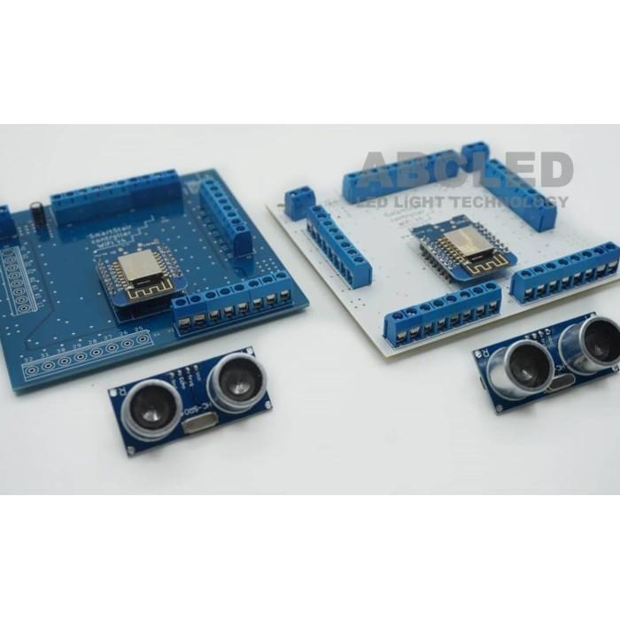 Abcled.ee - Wifi SmartStair_V4 контроллер для подсветки лестниц